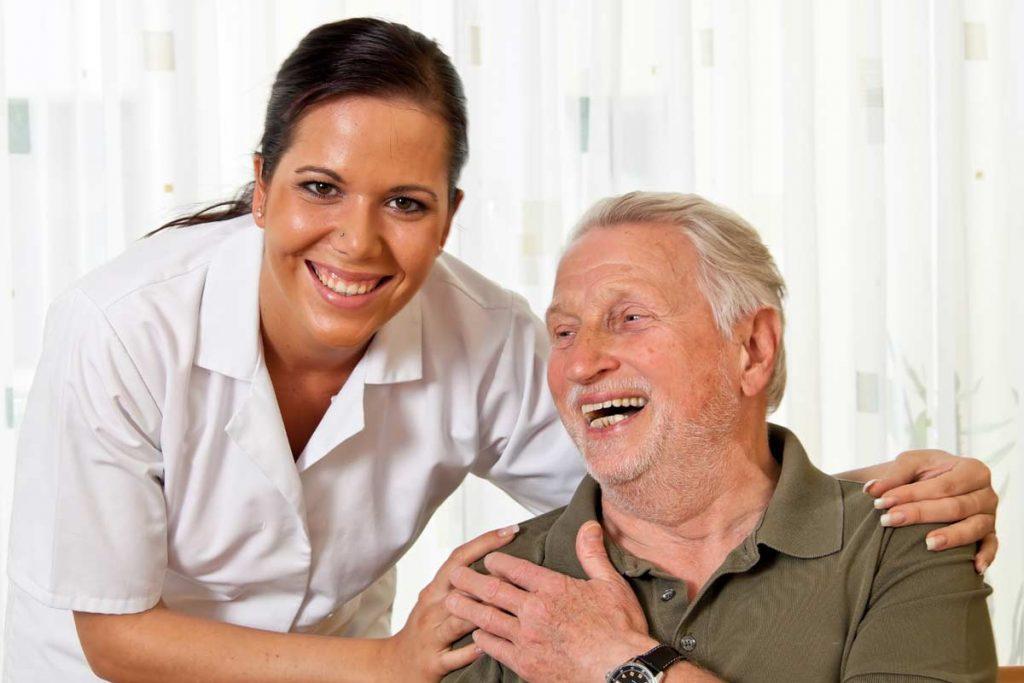 Die Leistungen von unserem Pflegedienst umfassen Altenpflege, Krankenpflege, Verhinderungspflege, Seniorenbetreuung und Pflegeberatung.