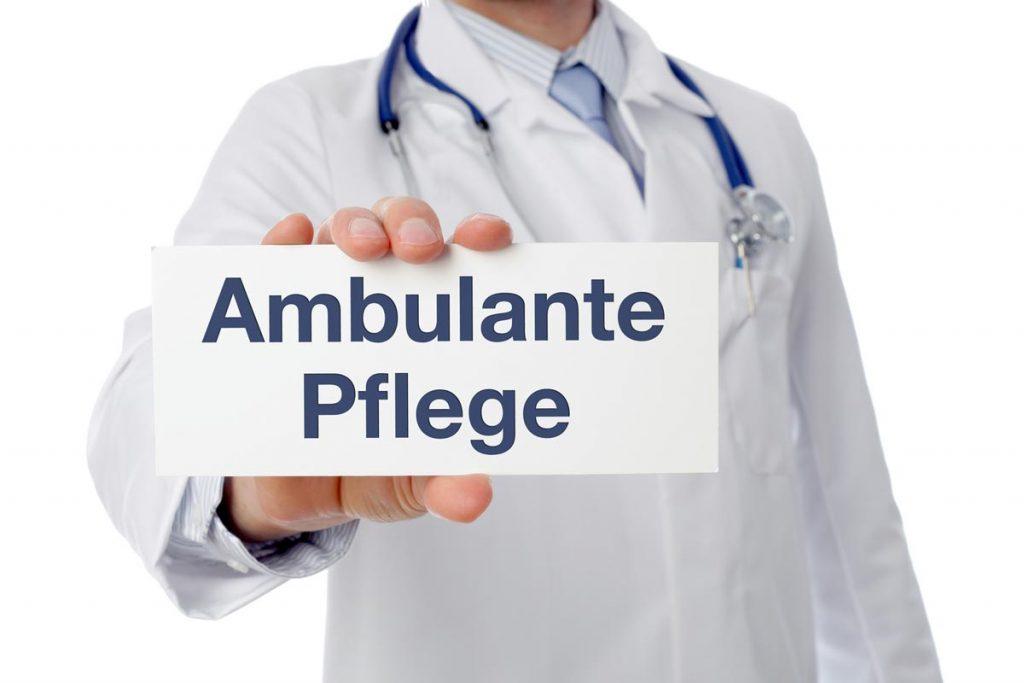 Die Ambulante Pflege deckt eine Vielzahl von Aufgaben bei der Seniorenbetreuung, Altenpflege, Krankenpflege sowie bei der Verhinderungspflege ab.