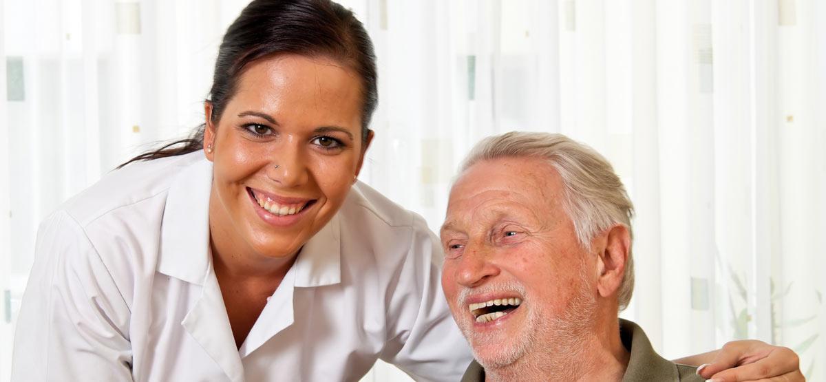 Krankenpflege Bremen Pflegedienst ambulante Pflege Altenpflege Krankenpflege Verhinderungspflege Seniorenbetreuung Slider