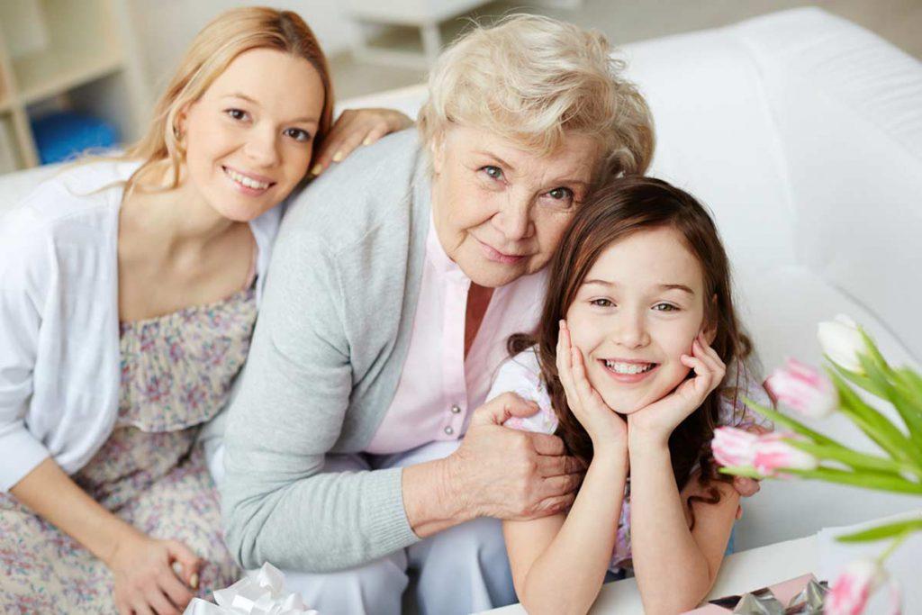 Die neuen Pflegegrade statt Pflegestufen bieten individuellere Pflegeleistungen in jeder Lebenslage.