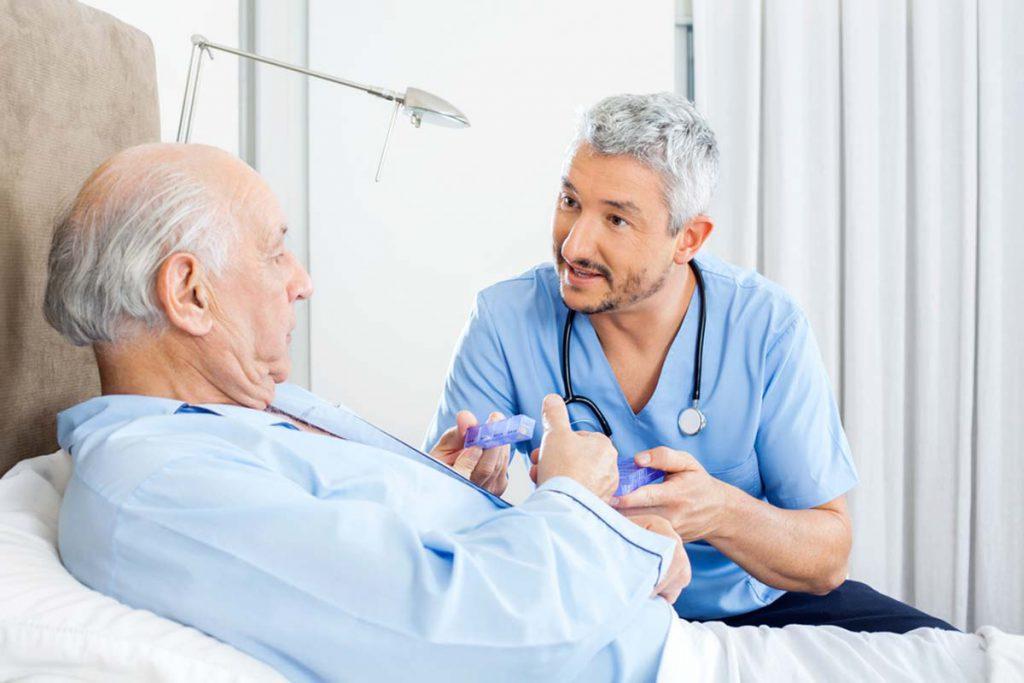 Das Pflegegeld wird entsprechend dem Pflegegrad von den Pflegekassen an Sie oder direkt mit dem Pflegedienst verrechnet.
