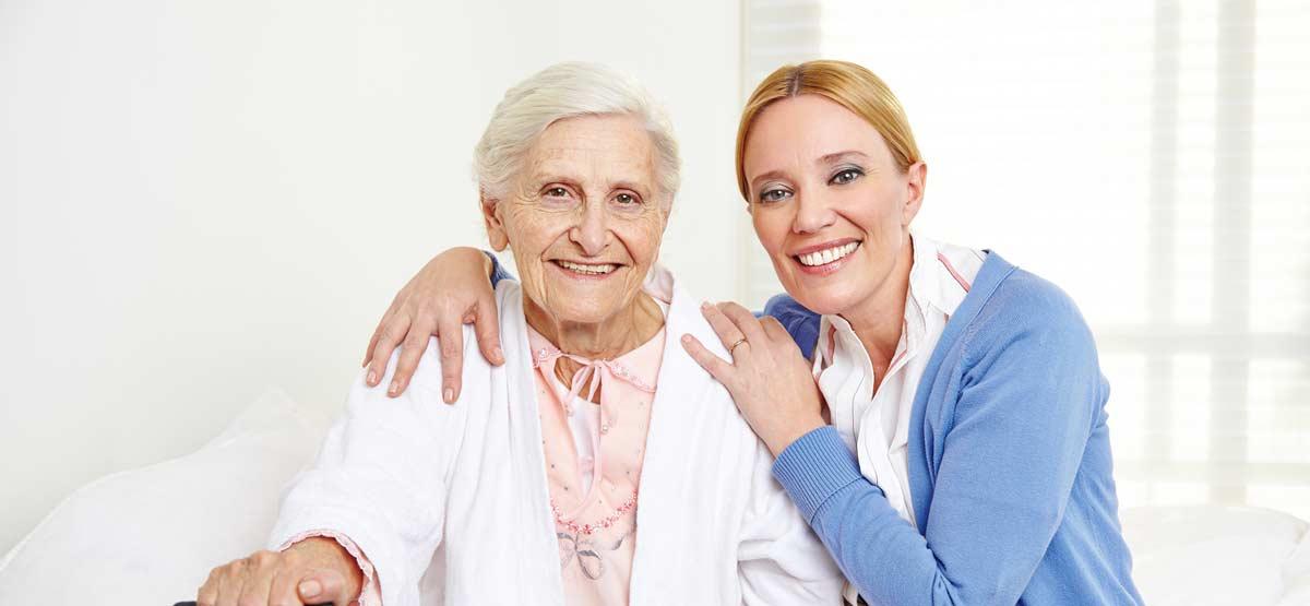 Amina Ambulanter Pflegedienst Bremen mit Pflegegrade von 1 bis 5
