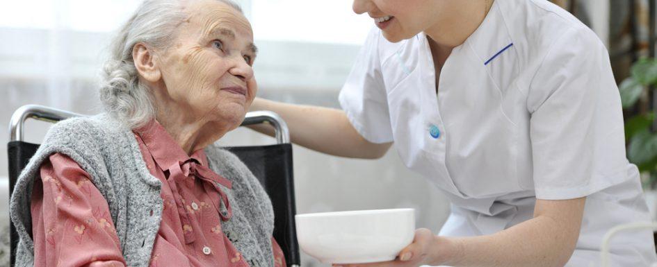 Verhinderungspflege auf höchstem Niveau mit Amina Ambulanter Pflegedienst Bremen